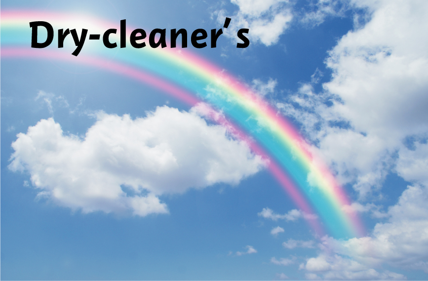 cleaner's
